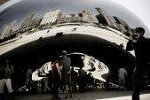 Millenium Park in Chicago, IL