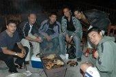 Anish, Sarad, Rajiv, Pujan, Suvit
